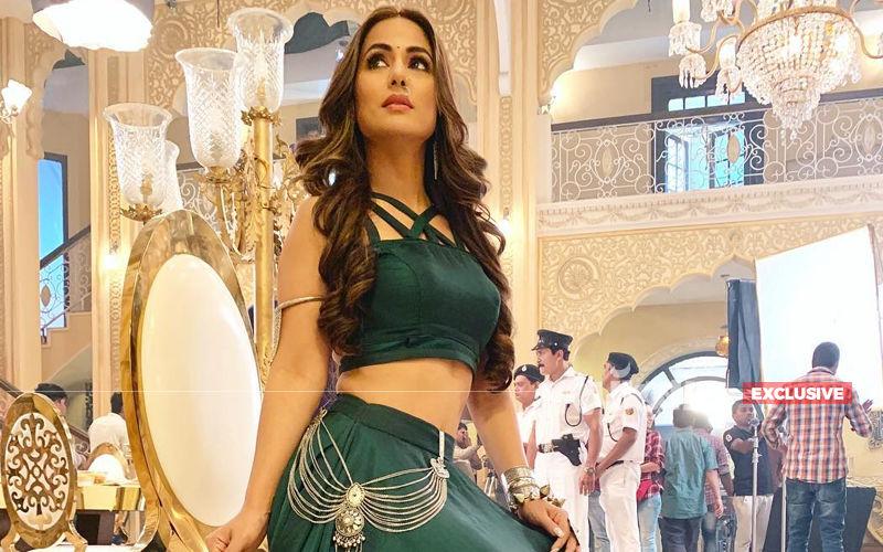कसौटी जिंदगी के 2 में हिना खान के बाद अब होने जा रही हैं एक और विलन की एंट्री
