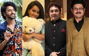 Hindi Diwas 2019: TV Actors Shashank Vyas, Aastha Chaudhary, Rajesh Kumar And Rohitashv Gour Urge People To Speak In Hindi