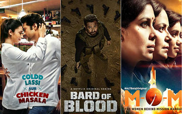 Hindi Web Shows Coming Up In September: Save The Date