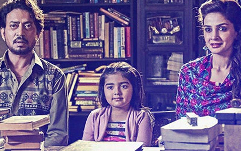 MASTI KI PATHSHALA: Irrfan Khan To Star In Hindi Medium Sequel; Saba Qamar WON'T Be A Part Of It