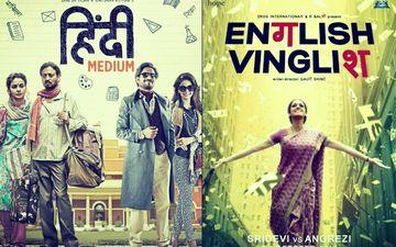 हिंदी दिवस स्पेशल: बॉलीवुड की ये 5 फिल्में बढ़ाती हैं हिंदी भाषा का सम्मान