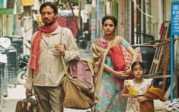 इरफान खान की 'हिंदी मीडियम 2' का टाइटल बदला, अब ये होगा फिल्म का नाम