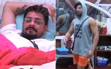 Bigg Boss 13: Hindustani Bhau Calls Paras Chhabra A 'Kekda', Housemates Burst Into Peals Of Laughter – WATCH VIDEO
