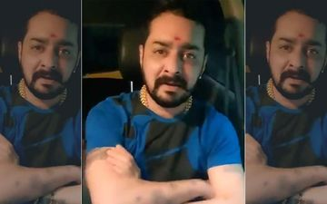 Hindustani Bhau's Account Deactivated By Instagram After Kunal Kamra, Kubbra Sait, Kavita Kaushik And Others Demand Action Against Him