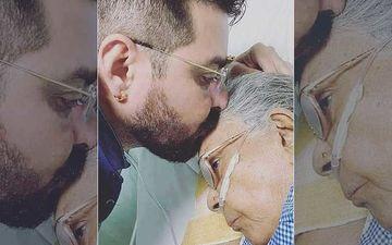 Bigg Boss 13 Contestant Hindustani Bhau AKA Vikas Fhatak's Mother Passes Away