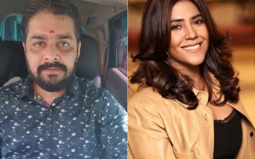 Hindustani Bhau Makes Controversial Statements On Ekta Kapoor And Her Family After Slapping Legal Notice For XXX Uncensored – VIDEO