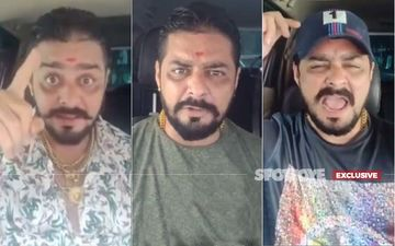 Bigg Boss 13: Welcoming Abusive YouTuber Hindustani Bhau Is The Worst Thing To Happen In This 10 PM Show, Beeps Be Damned!- EXCLUSIVE
