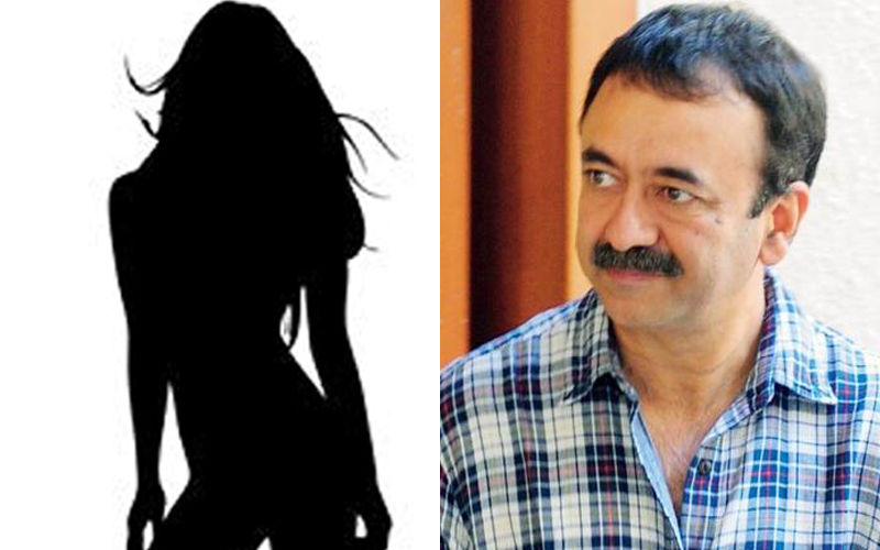 Film-maker Rajkumar Hirani accused of sexual assault