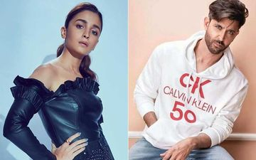 Gangubai Kathiawadi: Hrithik Roshan To Star Opposite Alia Bhatt? Actor To Play Don Haji Mastan's Character