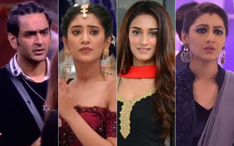 HIT OR FLOP: Bigg Boss 12, Yeh Rishta Kya Kehlata Hai, Kasautii Zindagii Kay 2, Kumkum Bhagya?
