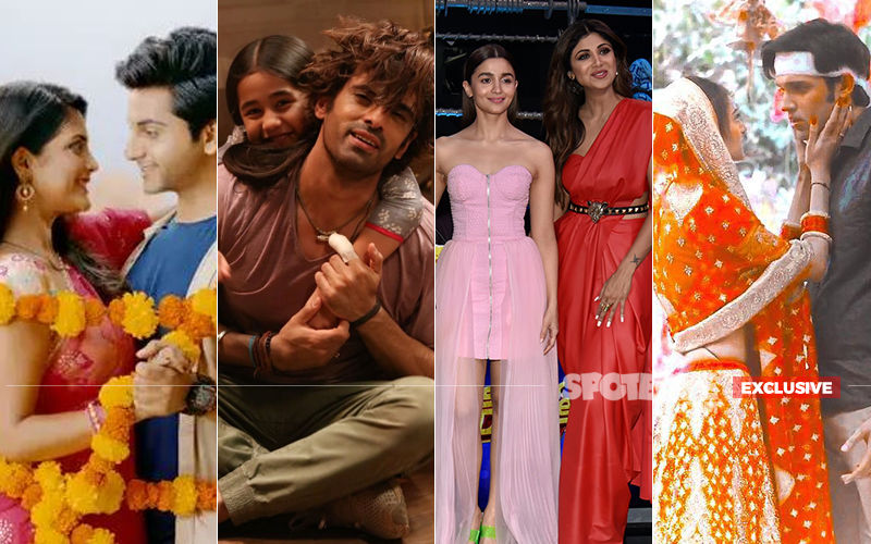 HIT OR FLOP:  Krishna Chali London, Kullfi Kumarr Bajewala, Kasautii Zindagii Kay 2, Super Dancer 3?