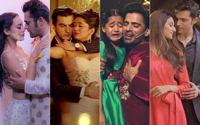 HIT OR FLOP: Naagin 3, Yeh Rishta Kya Kehlata Hai, Kullfi Kumarr Bajewala, Kasautii Zindagii Kay 2?