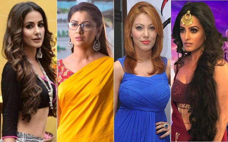 हिट या फ्लॉप: नागिन 3,तारक मेहता का उल्टा चश्मा, कुल्फी कुमार बाजेवाला और कुमकुम भाग्य?