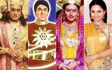 HIT OR FLOP: Mahabharat, Shaktimaan, Ramayan Or Saath Nibhaana Saathiya?