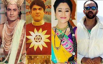 HIT OR FLOP: Ramayana, Shaktimaan, Taarak Mehta Ka Ooltah Chashmah Or Khatron Ke Khiladi 10?
