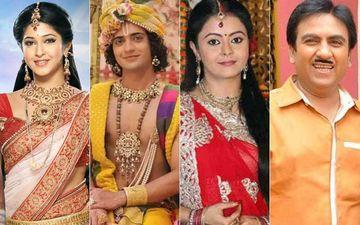 HIT OR FLOP: Mahadev, Radhakrishn Prem Ki Mahagatha, Saath Nibhaana Saathiya Or Taarak Mehta Ka Ooltah Chashmah?