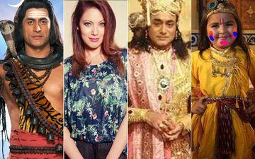 HIT OR FLOP: Devon Ke Dev Mahadev, Taarak Mehta Ka Ooltah Chashmah, Jai Shri Krishna Or Mahabharat?