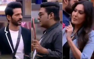 Bigg Boss 13 Dec 14, 2019 SPOILER ALERT: Kamya Panjabi, Hiten Tejwani Show HM's The Mirror; Salman Khan Warns Arhaan