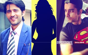 This Beautiful Lady Chooses Hiten Tejwani Over Ssharad Malhotra!