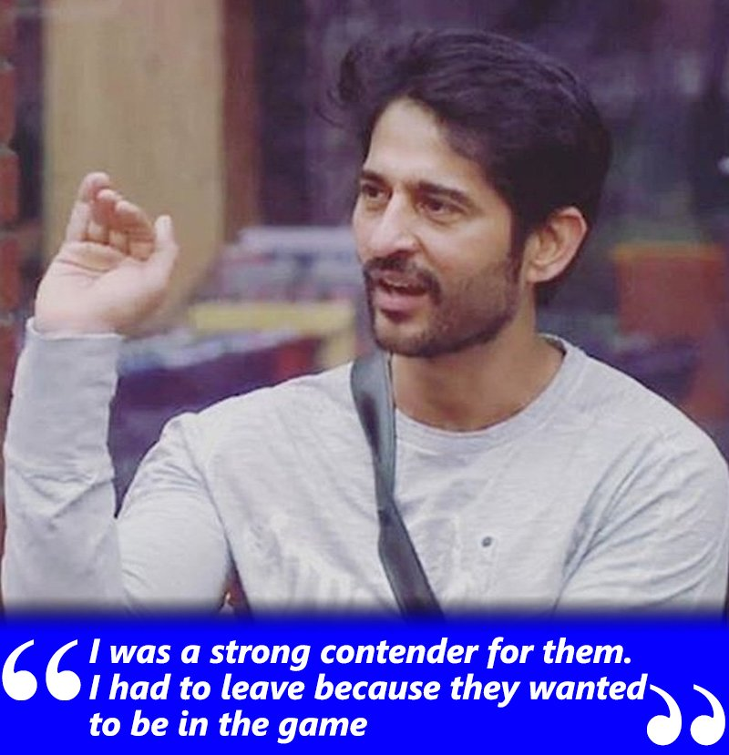 hiten tejwani evicted from bigg boss season 11