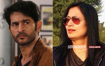 Hiten Tejwani's Co-Producer Roshan Garry SLAPPED With Legal Notice For The Web Show D-Code- EXCLUSIVE