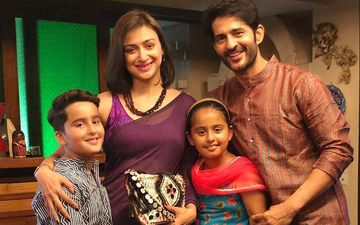 Bigg Boss 13: Hiten Tejwani, Gauri Pradhan And Kids Locked Inside The 'House' For 15 Mins For A Special Mission