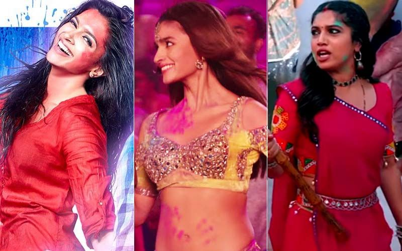 Holi 2020: Deepika Padukone, Alia Bhatt, Bhumi Pednekar: 5 Divas Who Have Made Holi A Fashionable Festival