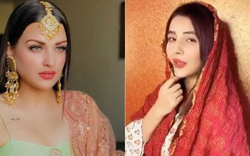 Shehnaaz Gill Vs Himanshi Khurana: Which Mutiyar's Desi Look Is Making Your Heart Skip A Beat?