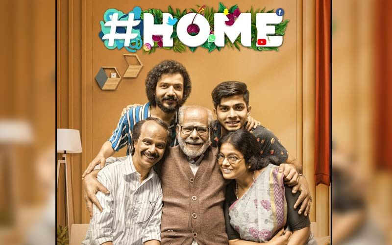 Malayalam Hit #Home To Get A Hindi Remake; Abundantia Entertainment And Friday Film House Team Up For The Project