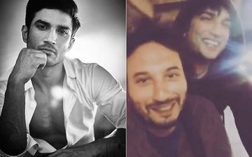 Sushant Singh Rajput Demise: Raabta Producer Homi Adajania Shares Unseen Video Of Actor Enjoying A Bike Ride – Watch Heart Wrenching Video