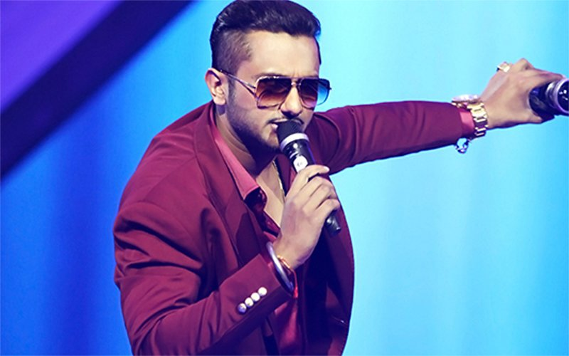 After Bipolar Disorder, Missing In Action Honey Singh Will Resurface At A Party Tomorrow