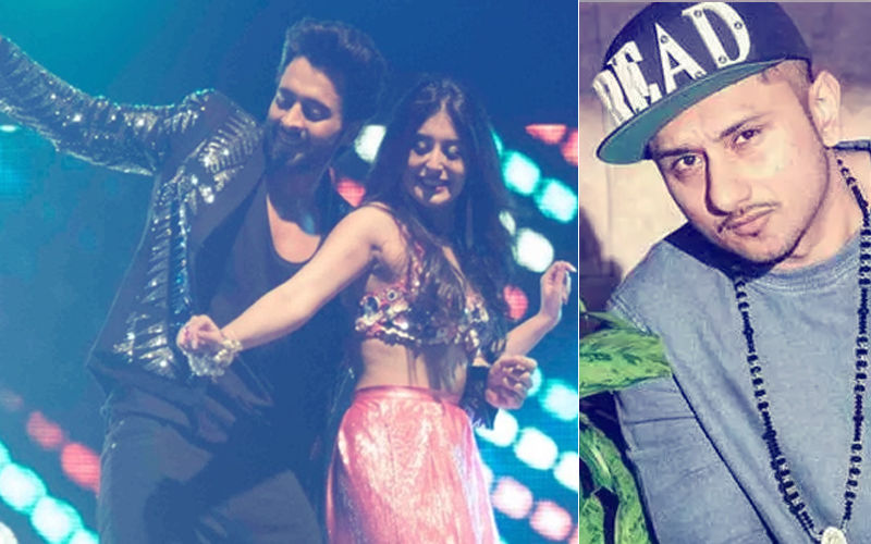 Mitron Song This Party Is Over Now: Yo Yo Honey Singh Is Back For Kritika Kamra & Jackky Bhagnani's Rocking Track