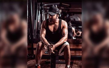 Guru Randhawa, Honey Singh Shares Video Of Their Desi Workout