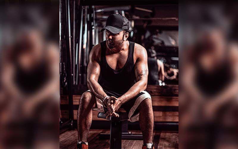 Guru Randhawa, Honey Singh Shares Video Of Their Desi Workout