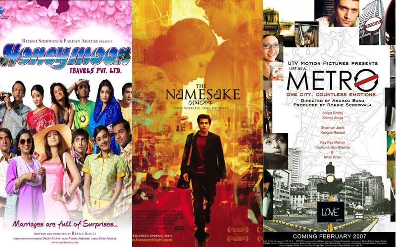 Honeymoon Travels Pvt Ltd, The Namesake And Life In A Metro; 3 Slice Of Life Films To Keep You Entertained During The Lockdown - PART-10