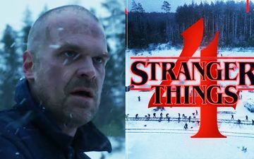 Stranger Things 4 Trailer Review: Lo And Behold, Jim Hopper Is ALIVE And In Russia, Netizens Are Ecstatic
