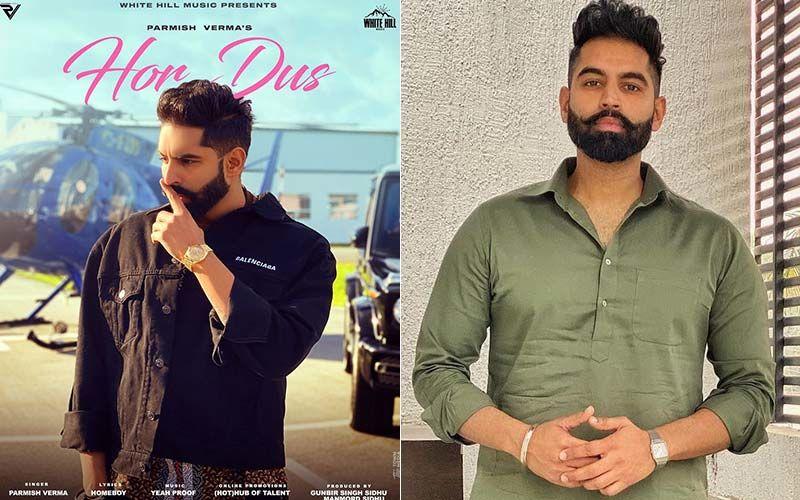 Hor Dus: Parmish Verma Impresses Fans With His Latest Love Ballad With Peppy Beats; Details Inside