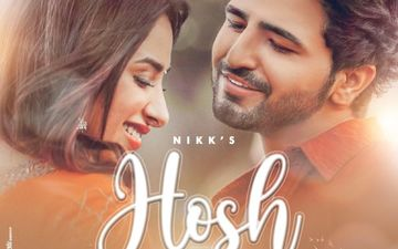 Hosh Song Out Now: Mahira Sharma And Nikk's Song Will Make Your Monsoon Experience More Beautiful – VIDEO