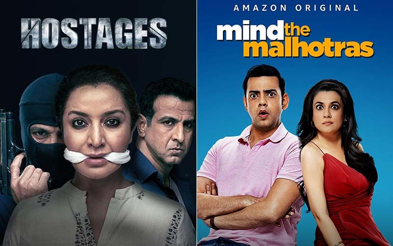 Hostages And Mind The Malhotras: Two OTT Gems From Applause Entertainment You Might Have Missed
