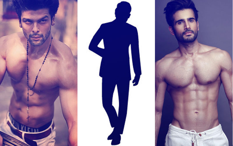Not Kushal, Not Karan...This TV Actress' Boyfriend Has Topped The List Of Most Desirable Men