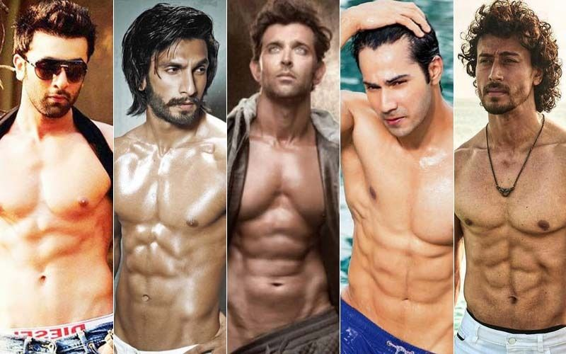 Happy Boyfriend Day 2019: Meet Ranbir Kapoor, Ranveer Singh, Hrithik Roshan Aka Bollywood's Hottest On-Screen Lover Boys