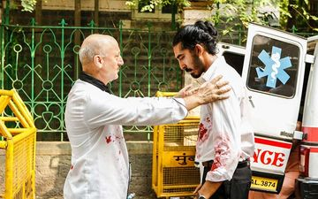 Hotel Mumbai: Makers of This Dev Patel And Anupam Kher Starrer Met Real-Life Survivors For 6 Months Before Filming Began