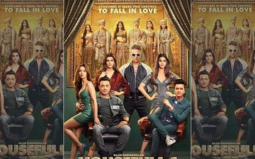 Housefull 4 LEAKED Online; Akshay Kumar, Kriti Sanon, Riteish Deshmukh's Film's Pirated Version Available On Tamilrockers