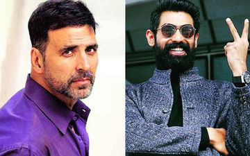Housefull 4: Akshay Kumar And Rana Daggubati To Get Into An Epic Qawwali Face-Off