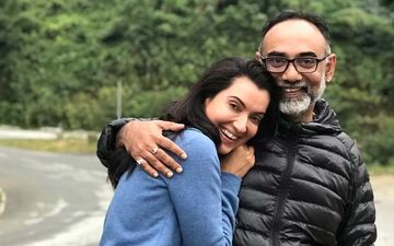 Hridpindo: Arpita Chatterjee Shares Shooting Pictures From Arunachal Pradesh
