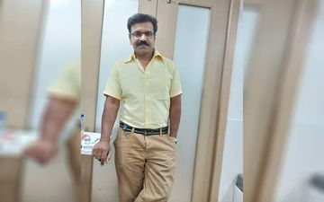 Hrishikesh Joshi Launches A New Teaser Of His Upcoming Digital Play Starring Spruha Joshi