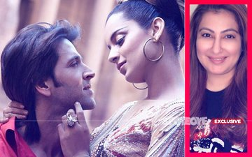 Will Hrithik's SECRETS Now Flow Into Kangana's Ears Smoothly?