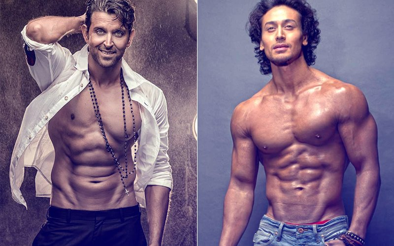 YRF's Hrithik Roshan Vs Tiger Shroff Action Extravaganza To Release On October 2, 2019!