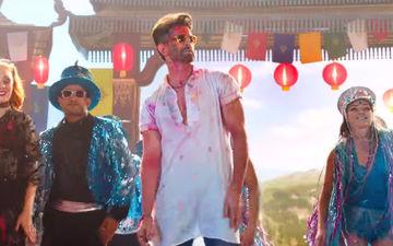 War: Hrithik Roshan Is The BEST Dancer Bollywood Has And Jai Jai Shivshankar Put A Stamp On It