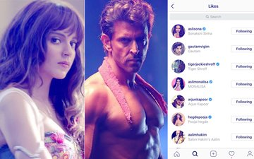 Did Arjun, Sonakshi, Tiger & Yami Side With Hrithik Roshan Over Kangana Ranaut?
